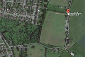 Orpington Rovers Football Club | Grass Football Pitch