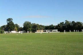 Bickley Park Cricket Club | Grass Cricket Facilities