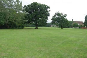 Harvington Playing Fields | Grass Football Pitch