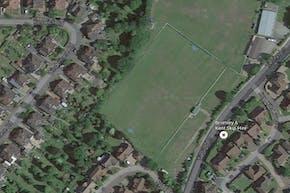 Coney Hall Football Club | Grass Football Pitch