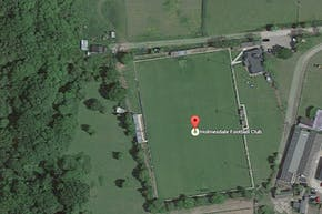 Holmesdale Football Club | Grass Football Pitch