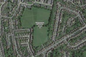 Glentrammon Recreation Ground | Grass Football Pitch
