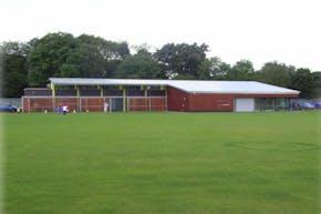 Ten Em Bee Sports Development Centre   Grass Cricket Facilities