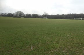 Old Bromleians Football Club | Grass Football Pitch