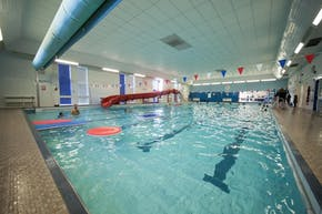 Lewsey Sports Park | N/a Swimming Pool