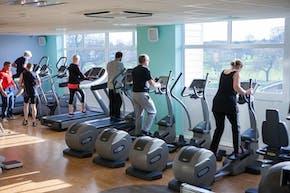 Lewsey Sports Park | N/a Gym