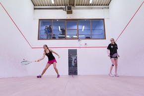 Lewsey Sports Park | Hard Squash Court