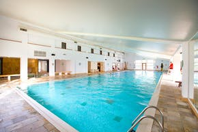 Virgin Active Chislehurst | N/a Swimming Pool