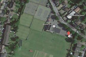 Bromley Cricket Club | Hard Squash Court