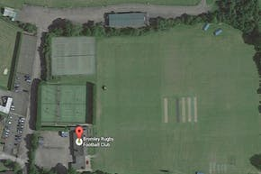 Bromley Rugby Football Club | Hard Badminton Court