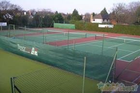 Bromley Lawn Tennis and Squash Club | Hard Squash Court