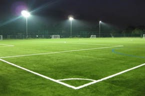 The Priory Link Leisure Centre | 3G astroturf Football Pitch