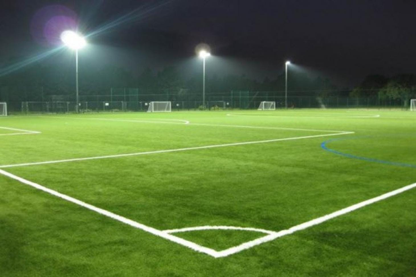 The Priory Link Leisure Centre 5 a side | 3G Astroturf football pitch