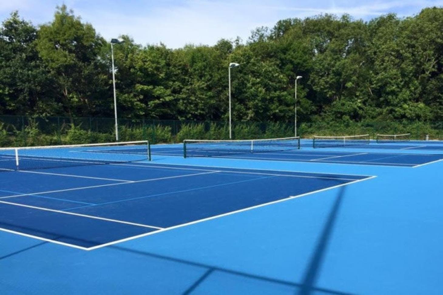Bromley Tennis Centre Outdoor | Hard (macadam) tennis court