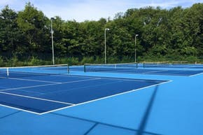 Bromley Tennis Centre | Hard (macadam) Tennis Court