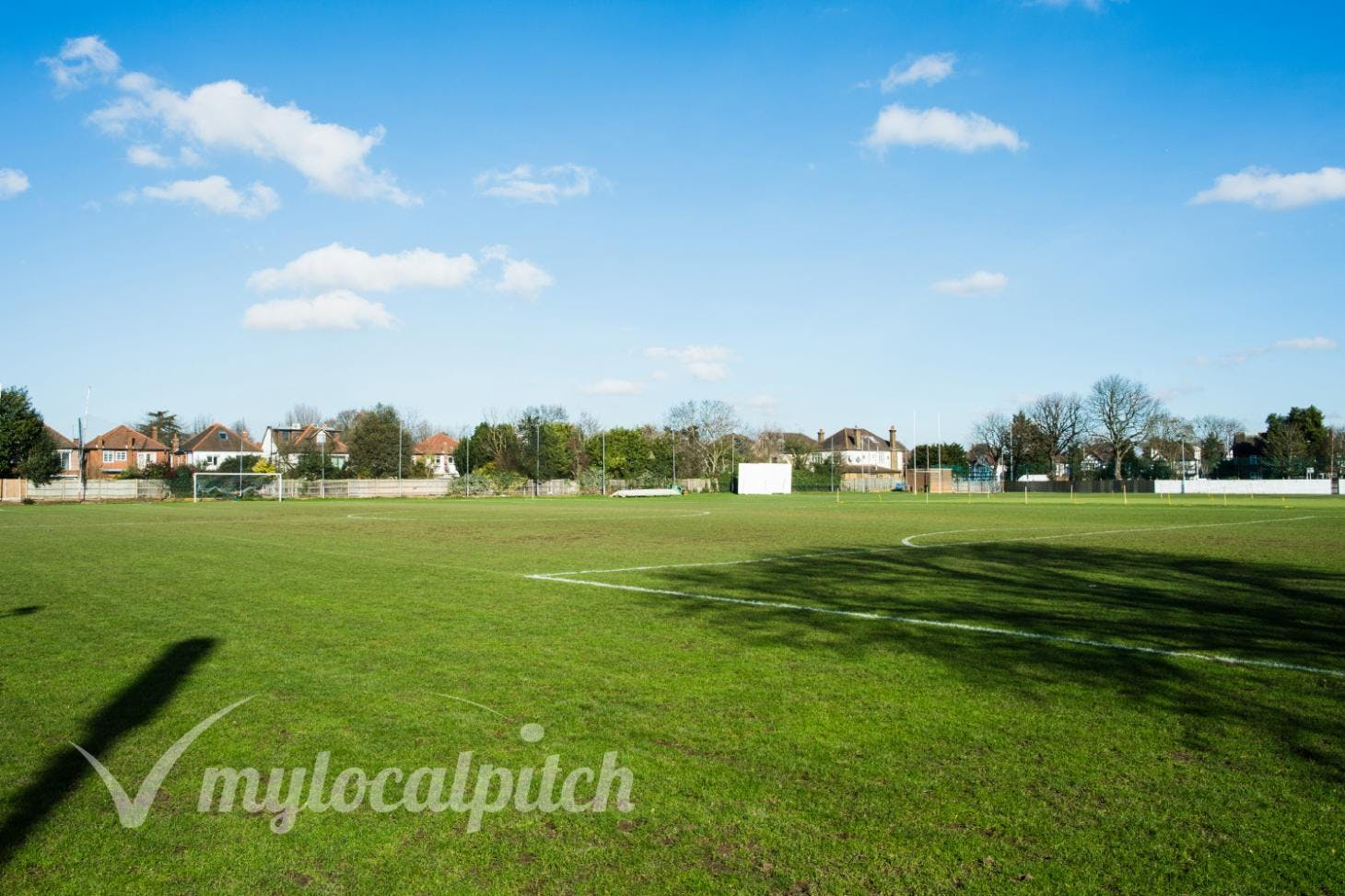 Old Actonians Association 11 a side | Grass football pitch