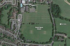 Clowes Sports Ground | Grass Football Pitch