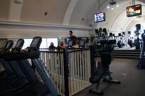 Reynolds Bexley Gym | N/a Gym