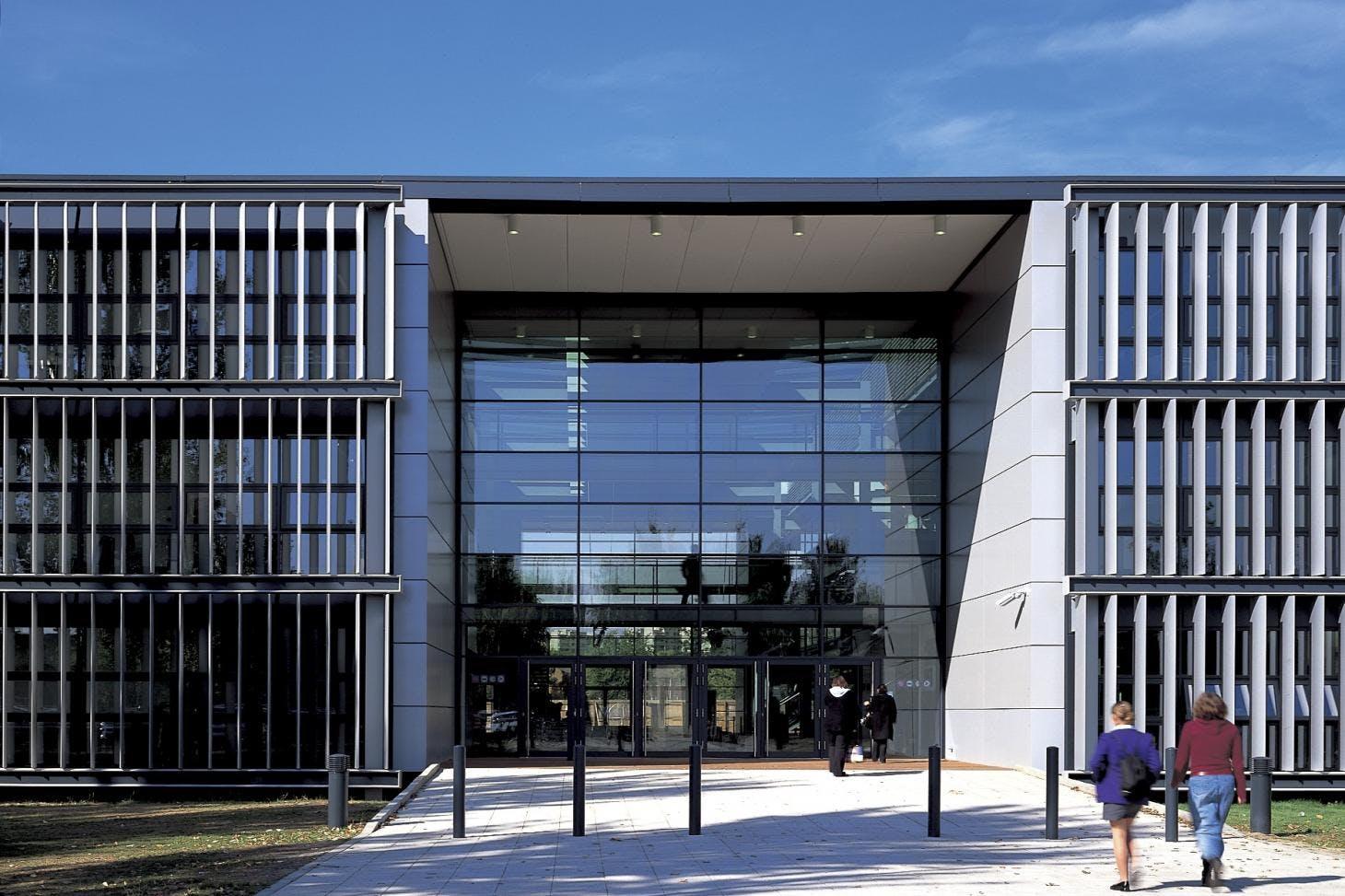 The Business Academy Bexley Outdoor | Hard (macadam) tennis court