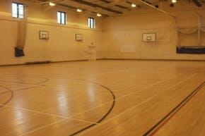 Cleeve Park School | Grass Cricket Facilities