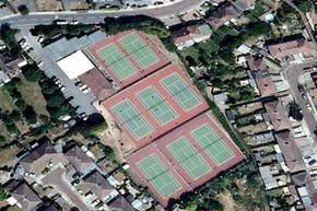 The Bexley Lawn Tennis, Squash & Racketball Club | N/a Gym