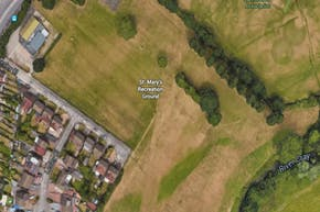 St Mary's Recreation Ground | Grass Football Pitch
