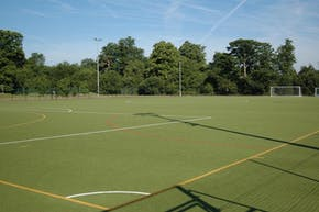 Croydon Sports Club | Astroturf Hockey Pitch