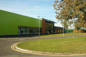 Hanworth Air Park Leisure Centre | 3G astroturf Tennis Court