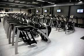 The Gym Hounslow | N/a Gym