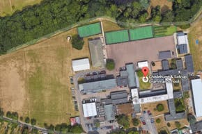 Chislehurst & Sidcup Grammar School | Grass Cricket Facilities