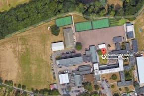 Chislehurst & Sidcup Grammar School | Grass Cricket Facilities