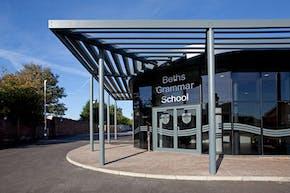 Beths Grammar School | Artificial Cricket Facilities