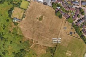 Bexley Park Sports and Social Club | Grass Cricket Facilities