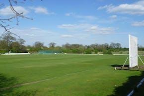Bromley Common Cricket Club | Grass Cricket Facilities