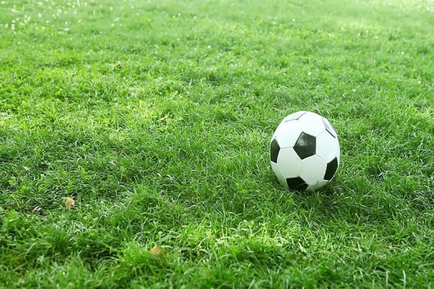 Tymon Park 11 a side | Grass football pitch