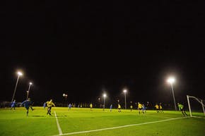 AUL Complex | Astroturf Football Pitch