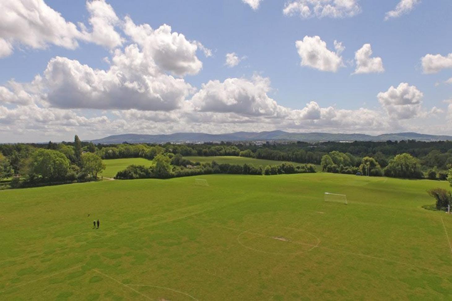 Porterstown Park 11 a side | Grass football pitch