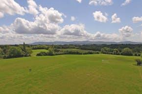 Porterstown Park | Grass Football Pitch