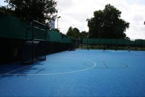 Eel Brook Common | Astroturf Football Pitch