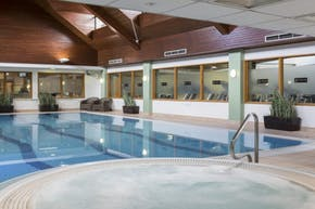Club at Oakley Court | N/a Swimming Pool