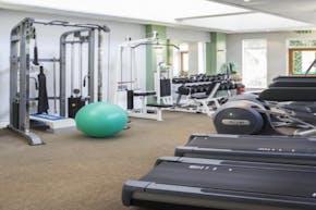 Club at Oakley Court | N/a Gym