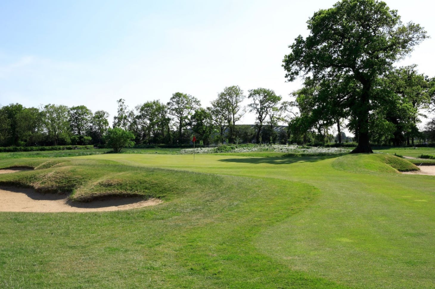 Royal Ascot Golf Club 18 hole | Yes golf course
