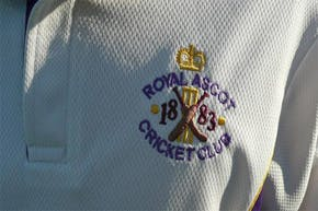 Royal Ascot Cricket Club | Grass Cricket Facilities