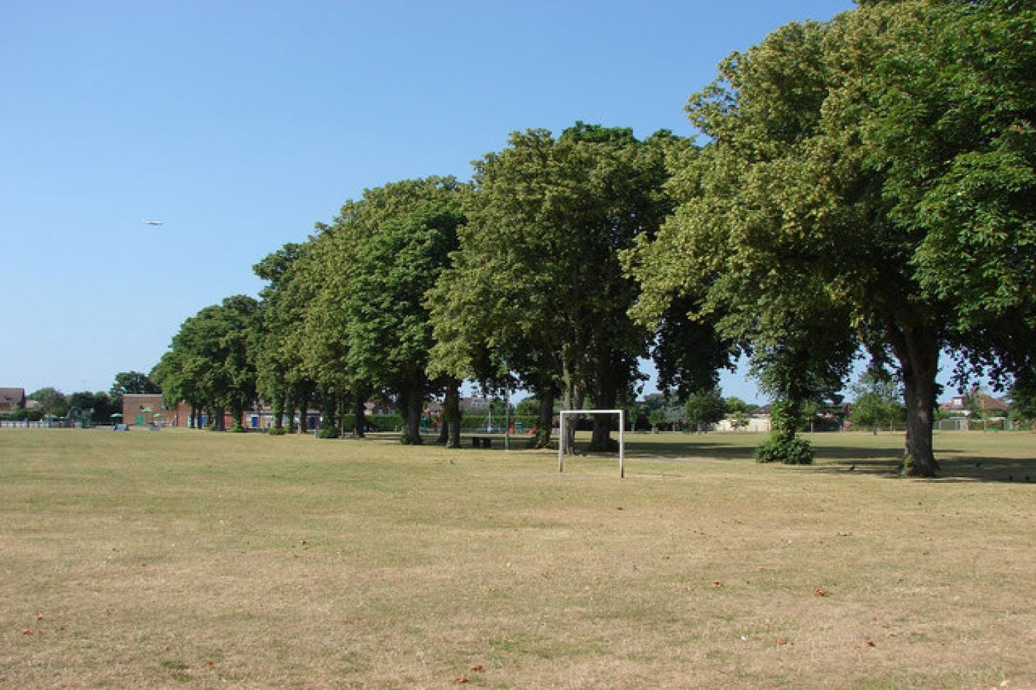 Old Windsor Recreation Ground 11 a side | Grass football pitch