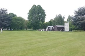 Odney Cricket Club   Grass Cricket Facilities