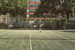 Lincoln's Inn Fields | Hard (macadam) Tennis Court