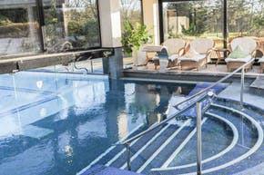 Fredricks Hotel Restaurant Spa | N/a Swimming Pool