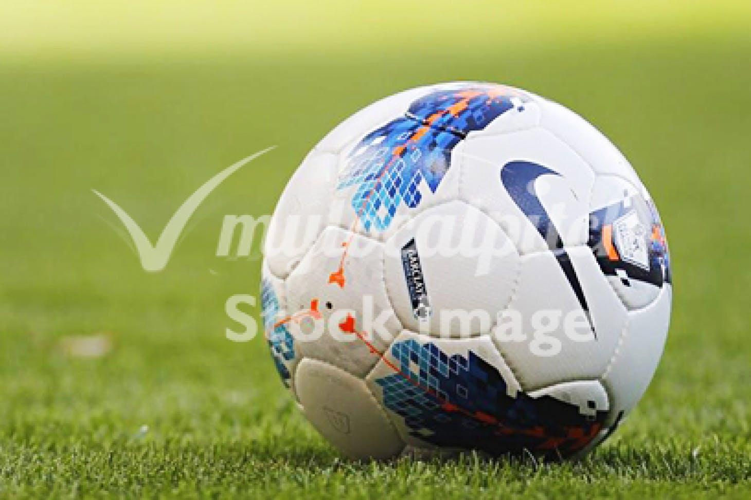 Desborough Park 11 a side   Grass football pitch