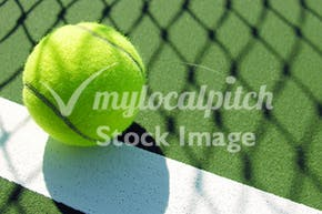 Goswells Park | Hard (macadam) Tennis Court