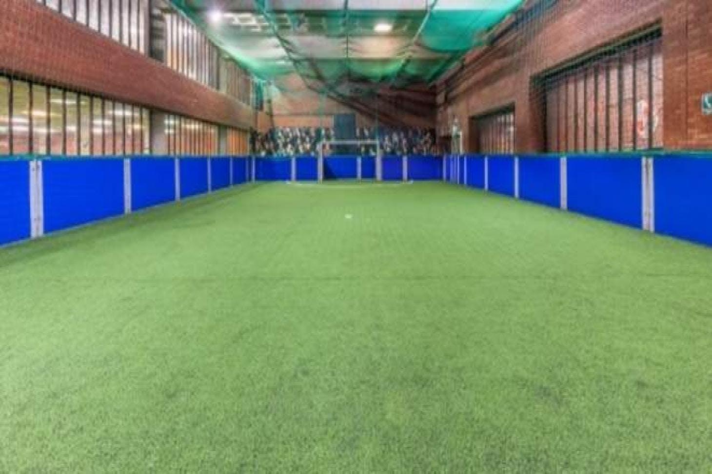 Brixton Recreation Centre Outdoor | Astroturf futsal pitch